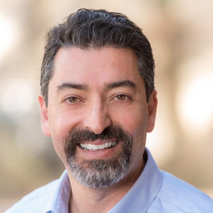 Dr. George Ghneim Headshot